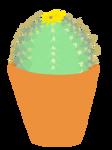 F2U Cactus by GwendolynSavetts