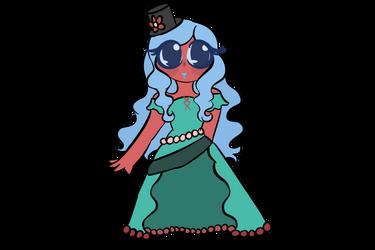 Fancy Maep by GwendolynSavetts