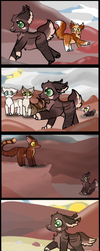 Assingment part 2 by GwendolynSavetts