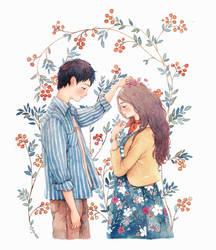 Tenderness by nhienan