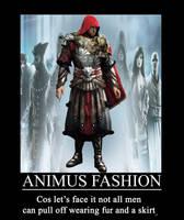 Animus Fashion by Darla-Illara