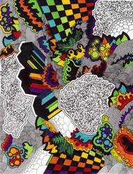 Cavalcade Of Colour by tune4jack