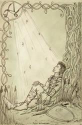Daydream by maelyn