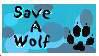 Save A Wolf by ZeviLoupGarou