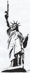 liberty by stence
