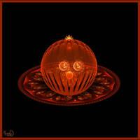 Pumpkinhead by Kabuchan