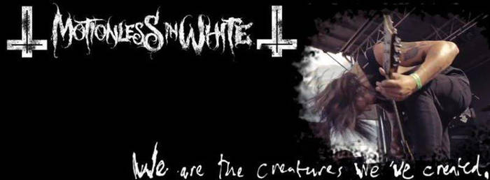 Motionless In White Cover by Zkearlev