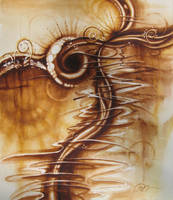 Caffeine by tlmale