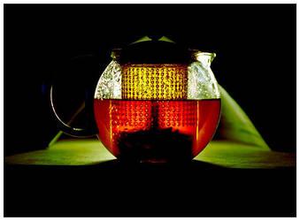 teapot by dlb