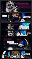 :[Minecraft]: Skye's Journey- Chapter 1- page 38: by Grimmixx