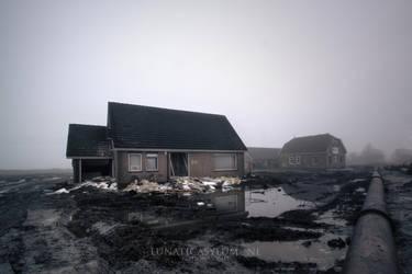 Polder Wasteland 1 by ThomasSmit