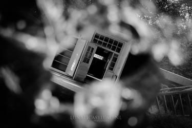Passing through - A.B. by ThomasSmit