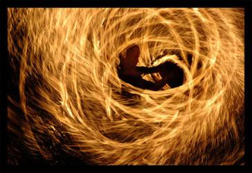 Spiral by firewuff
