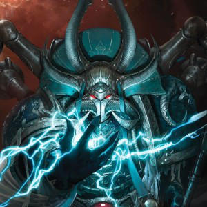 OverlordKrom's Profile Picture