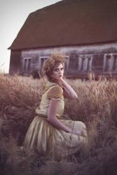 Little House on the Prairie by Lisa-MariePhotog