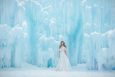 Let It Go by Lisa-MariePhotog