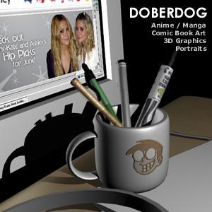 doberdog's Profile Picture