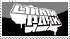 Linkin Park Stamp by ZeKRoBzS