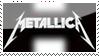 Metallica Stamp by ZeKRoBzS