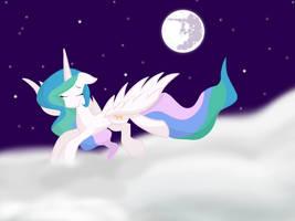 Midnight Flight by Bratzoid