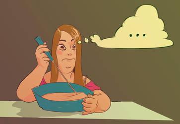 Cocinando con Artis by El-Cletus