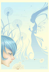Whisper to the wind by Natsuki-3