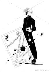 Bloody Priest by Natsuki-3