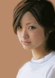 japanese girl by Natsuki-3
