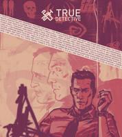True Detective by PauZak