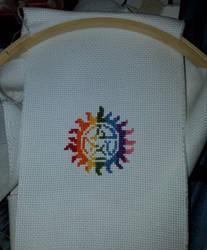 Spn Rainbow Anti-Possession Symbol by Ldrmas