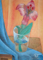 Flower by Haikas