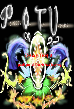 Chapter 0: Prologue: A Guardian's Journey. by G4B2TER