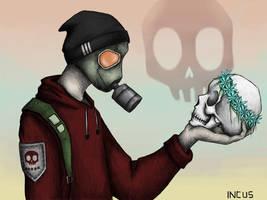 Momento morte by YANTO-LifeDrug