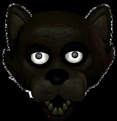 FNAF - Fonky the weasel (Fouine) (Fan Art) (WIP) by SamaelPyro