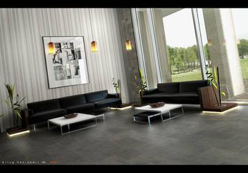 lobby by Ertugy