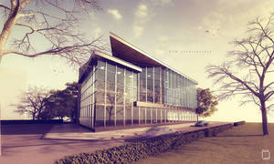 office building3 by Ertugy