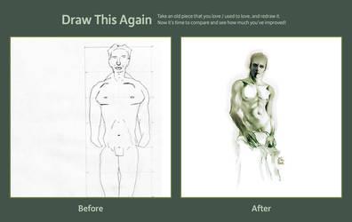 Male's Anatomy by shurikmx