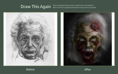 Einstein Z by shurikmx