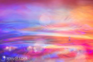 The Traveler by SilverBokeh