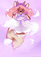 candy cloud transform by catlinq