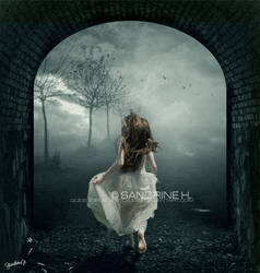 - I run away - by SandyLynx