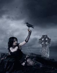 - Cerulean Twilight - by SandyLynx