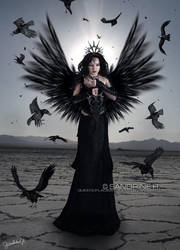 - Eternal Queen - by SandyLynx