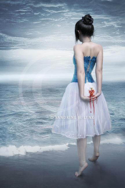 - Illusion - by SandyLynx