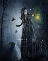 - Never ending story - by SandyLynx