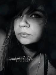 - Closer - by SandyLynx