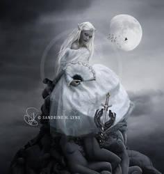 - Beautiful Nightmare - by SandyLynx