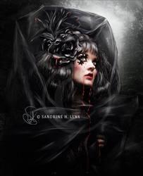 - End of Innocence - by SandyLynx