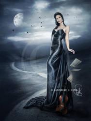 - Enchanting - by SandyLynx