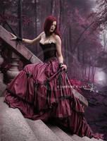- Ma Cherie - by SandyLynx